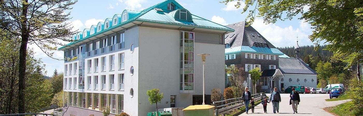 Das Caritas Haus caritas haus feldberg